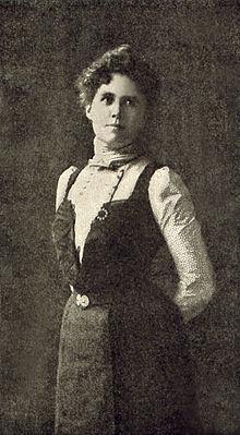 Mrs. Helen Churchill Candee